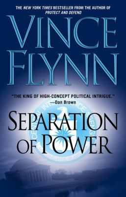 Paperback Separation of Power Book