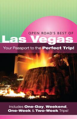 Open Road's Best of Las Vegas - Jay Fenster; Avery Cardoza