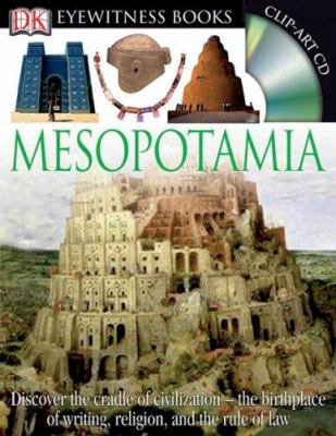 Mesopotamia - Book  of the DK Eyewitness Books
