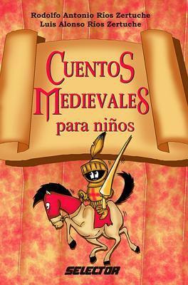 Paperback Cuentos Medievales Para Ninos [Spanish] Book