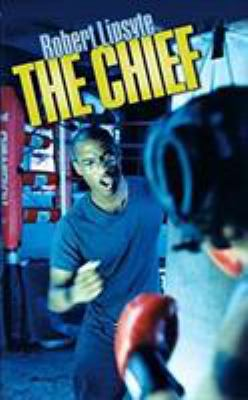 The Chief - Book #3 of the Contender