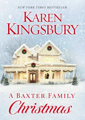Paperback A Baxter Family Christmas Book