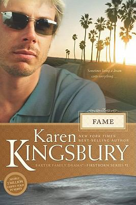 Fame - Book #1 of the Firstborn