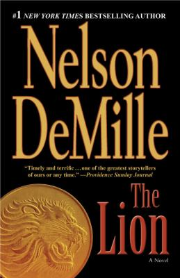 Paperback The Lion Book