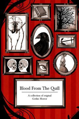 Paperback Blood from the Quill Book