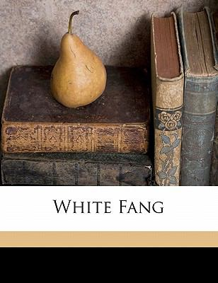 White Fang 1171850743 Book Cover