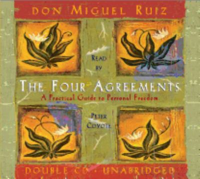 The four agreements a practical guide book by miguel ruiz platinumwayz