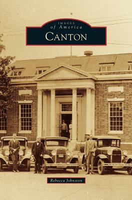 Canton - Book  of the Images of America: Georgia