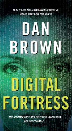 Digital Fortress cover image