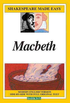 Macbeth 0812035712 Book Cover