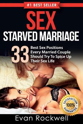 Sex starved marriages