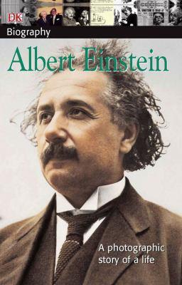 Albert Einstein (DK Biography (Prebound)) - Book  of the DK Biography