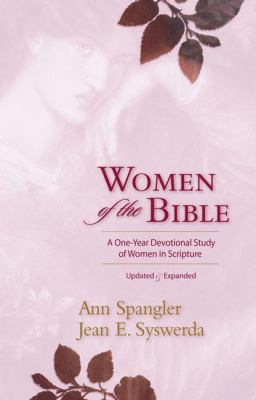Paperback Women of the Bible Book