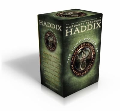 Shadow Children Complete Set, Books 1-7: Among the Hidden, Among the Impostors, Among the Betrayed, Among the Barons, Among the Brave, Among the Enemy, and Among the Free - Book  of the Shadow Children