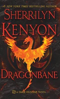 Dragonbane - Book #24 of the Dark-Hunter