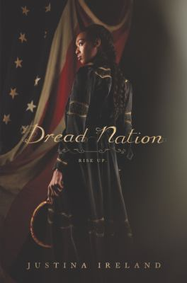 Hardcover Dread Nation Book