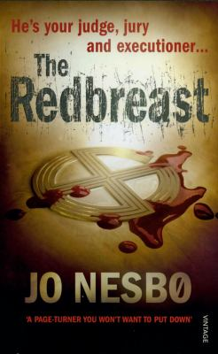 The Redbreast (Harry Hole) (0099478544 4416730) photo