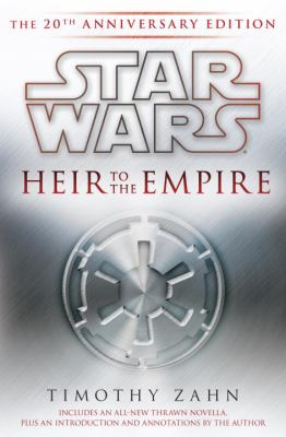Heir to the Empire - Book  of the Star Wars Legends