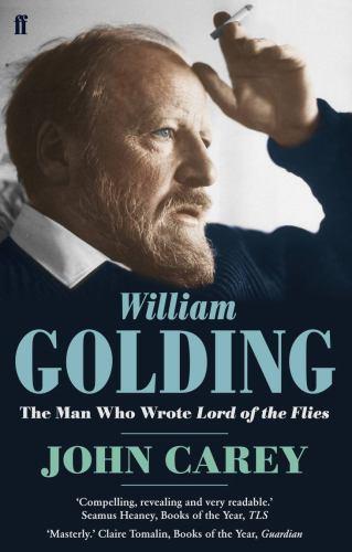 William Golding 0571231640 Book Cover