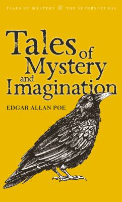 Paperback Tales of Mystery & Imagination (Tales of Mystery & the Supernatural) Book