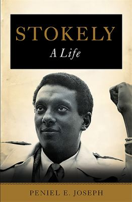 Hardcover Stokely : A Life Book