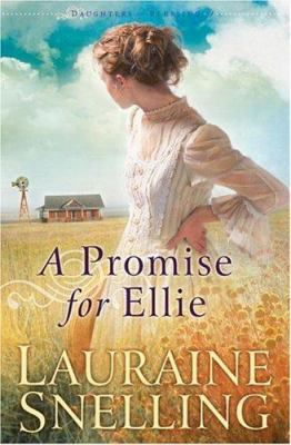 Paperback A Promise for Ellie Book