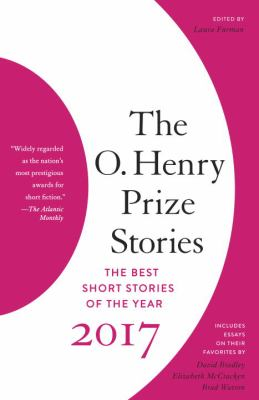 The O. Henry Prize Stories 2017 - Book  of the O. Henry Prize Collection