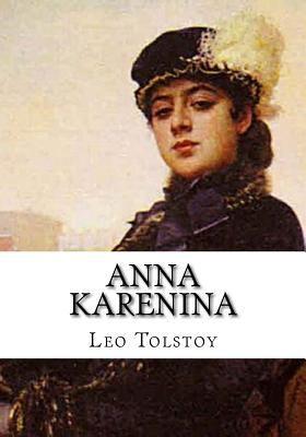 Anna Karenina 1725790947 Book Cover