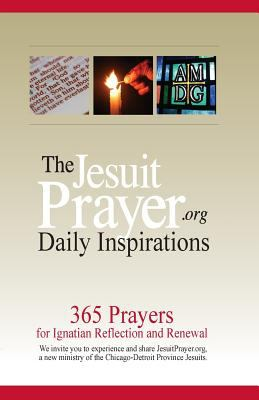 The Jesuitprayer Org Daily Inspirations