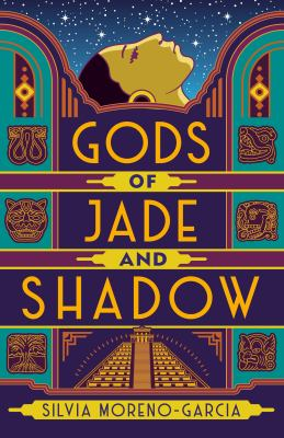 Hardcover Gods of Jade and Shadow : A Novel Book