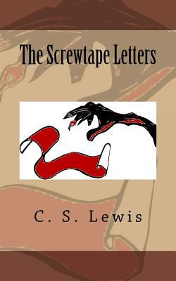 Paperback The Screwtape Letters Book