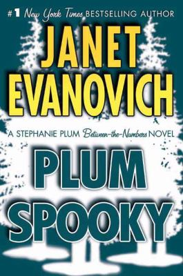 Hardcover Plum Spooky Book