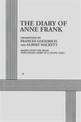 The Diary of Anne Frank 1607969343 Book Cover