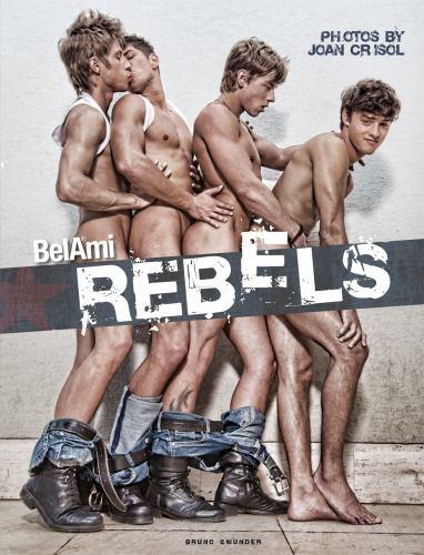Bel Ami Rebels Book By Bel Ami