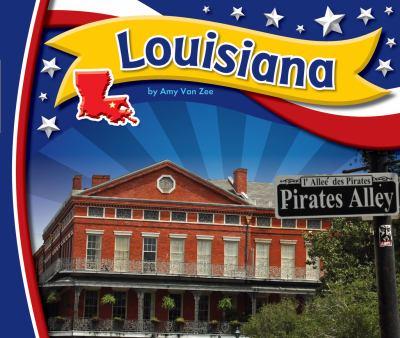 Louisiana - Amy Van Zee