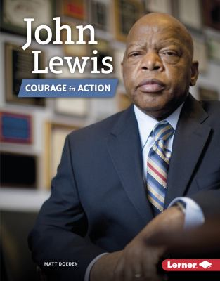 John Lewis - Book  of the Gateway Biographies