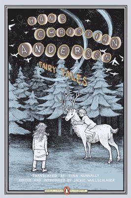 Fairy Tales: (Penguin Classics Deluxe Edition) 0143039520 Book Cover