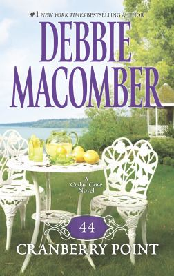 44 Cranberry Point - Book #4 of the Cedar Cove