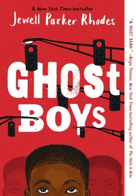 Paperback Ghost Boys Book