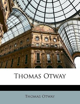 Paperback Thomas Otway Book