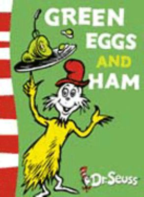 Paperback Green Eggs and Ham Book