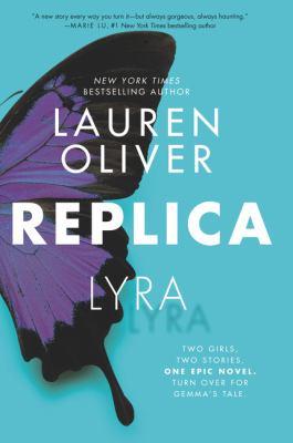 Replica - Book #1 of the Replica