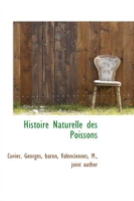 Paperback Histoire Naturelle des Poissons Book