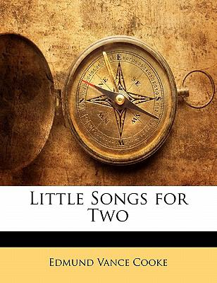 Paperback Little Songs For Book