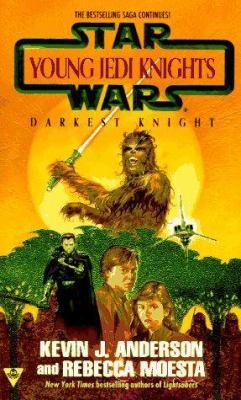 Darkest Knight - Book  of the Star Wars Legends