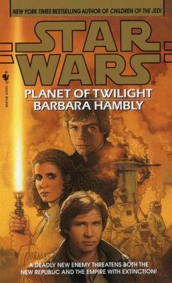Planet of Twilight - Book  of the Star Wars Legends