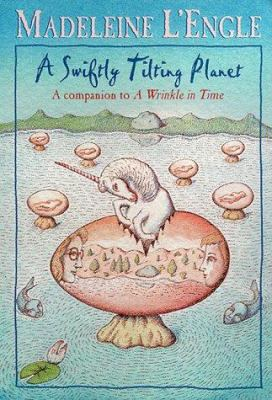 Paperback A Swiftly Tilting Planet Book
