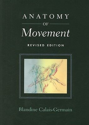 Paperback Anatomy of Movement Book
