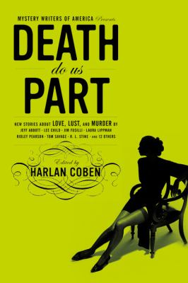 Death Do Us Part - Book  of the Mystery Writers of America Anthology