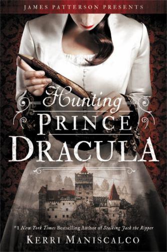 Hunting Prince Dracula 0316551678 Book Cover